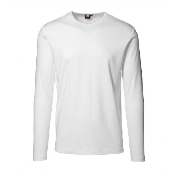 ID 0518 Interlock T shirt | langærmet