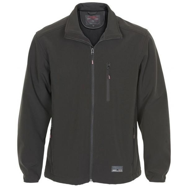 df96141b Canson 183-135 Softshell jakke Herre - Profiltøj - MR Arthur